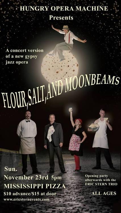 Flour Salt Moonbeam